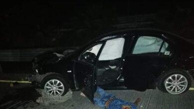 Photo of Muere presunto asaltante en enfrentamiento con elementos de la Guardia Nacional