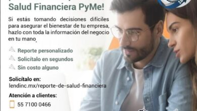 Photo of Lanzan el reporte de salud financiera PYME en Pachuca