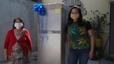 """Photo of Premian a ganadores del concurso «Día de la Madre"""" en Mineral de la Reforma"""