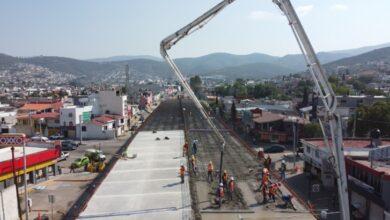 Photo of Avanzan obras en Supervía Colosio