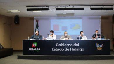 Photo of Adopta Hidalgo medidas severas para fomentar el Quédate en Casa