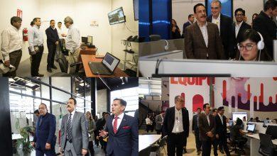 Photo of Nueva inversión de Centro Laminero y WEG Pinturas en Hidalgo refuerzan al sector industrial