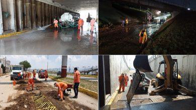 Photo of Coordina Fayad esfuerzos para atender afectaciones por lluvias