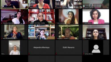 Photo of Expusieron magistradas del TEEH acciones locales en el encuentro virtual «Mujeres, derechos y Covid-19»