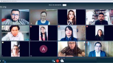 Photo of IEEH participa en estudio sobre participación de la juventud hidalguense
