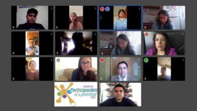 Photo of Concluye IEEH focus group con jóvenes hidalguenses