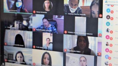 Photo of IHM coordina acciones de atención a mujeres con Unidades Institucionales de Igualdad