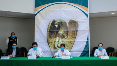 Photo of Equipos que adquiere el IMSS para emergencia sanitaria, apegados a la legalidad y transparencia