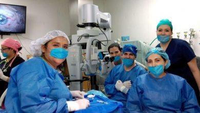 Photo of Realiza ISSSTE primer transplante exitoso en México durante pandemia