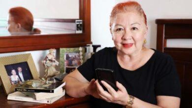 Photo of ISSSTE cuida salud de adultos mayores vía telefónica en cuarentena