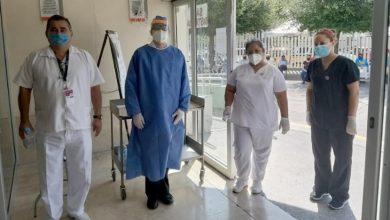 Photo of Enfermeras y enfermeros del ISSSTE, símbolo de humanismo y responsabilidad social