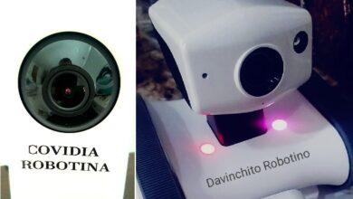 Photo of Incorpora ISSSTE minirobots a programa de apoyo psicológico Covid-19