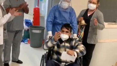 Photo of ISSSTE Hidalgo da de alta a 3 pacientes recuperados de Covid-19