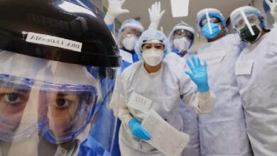 Photo of Psicólogos y psicólogas del ISSSTE fundamentales para reducir el estrés social por pandemia