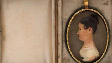 Photo of Subastarán retrato de Josefa Ortiz de Domínguez