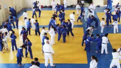 Photo of Participan entrenadores hidalguenses en curso de la confederación Panamericana de Judo