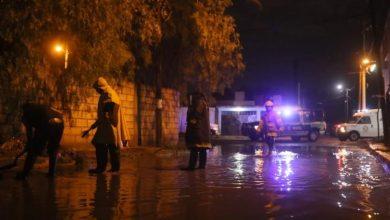 Photo of Incrementarán las lluvias en el estado de Hidalgo