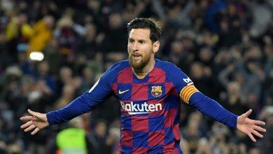 Photo of Lionel Messi dona 500 mil euros a hospitales en Argentina