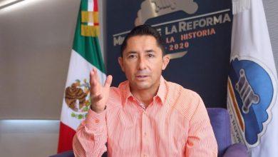 Photo of Exhortan a comerciantes a suspender actividades no esenciales en Mineral de la Reforma