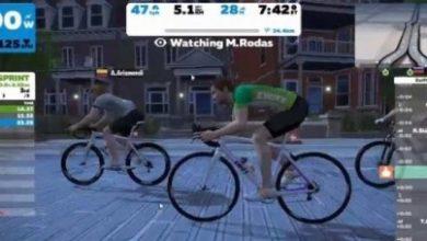 Photo of Ciclistas mexicanos esperan llenar plataforma de carrera virtual