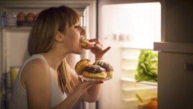 Photo of Cómo evitar comer de más durante el aislamiento
