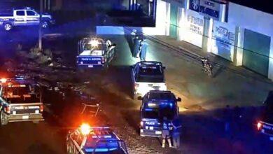Photo of En intentos de robo, caen 4 hombres en Tulancingo y Mineral de la Reforma