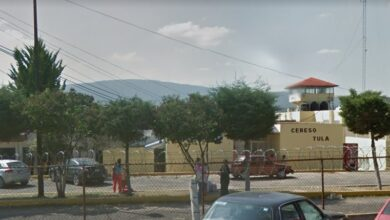 Photo of Reportan brotes de Covid-19 en penales de Tula y Pachuca