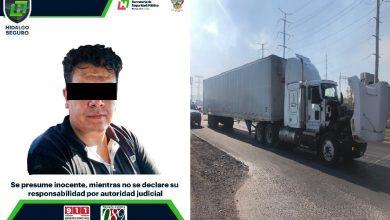 Photo of Recupera C5i y Policía Estatal tractocamión robado