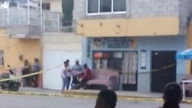 Photo of Hallan cuerpo embolsado de un estilista en Mixquiahuala