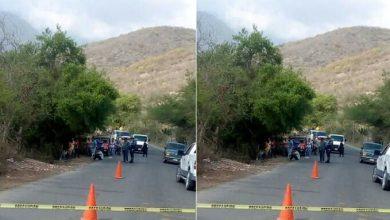 Photo of Ejecutan a hombre en carretera de Hidalgo