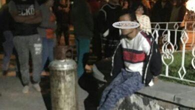 Photo of Lo querían linchar por robarse un tanque de Gas