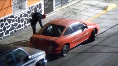 Photo of Detienen a hombre que robaba autopartes en Pachuca