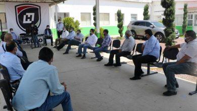 Photo of Severas sanciones a transportistas que no cumplan acuerdo de movilidad