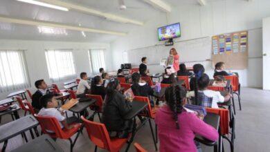Photo of Regreso a clases presenciales en Hidalgo cuando las condiciones así lo permitan