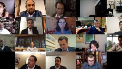 Photo of Viajarán investigadores mexicanos al Sincrotrón suizo para combatir Covid-19