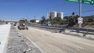 Photo of Sopot avanza en los trabajos de pavimentación y modernización del Bulevar Colosio