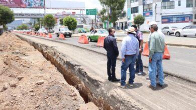 Photo of Coordinan trabajos Sopot y Caasim para la sexta etapa de la Supervía Colosio