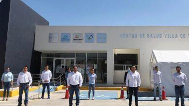 Photo of Con caravanas de la salud fortalece la SSH los equipos de respuesta inmediata Covid-19