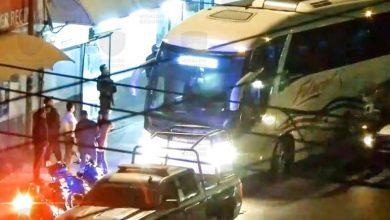 Photo of C5i y Policía de Tulancingo aseguran a 2 personas y recuperan autopartes
