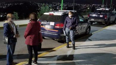 Photo of Permite proximidad de la SSPH localizar a adolescente de Tepehuacán