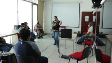 Photo of STPSH entrega apoyo económico del Seguro de Desempleo Hidalgo a 238 personas