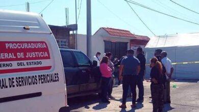 Photo of Fiesta termina en muerte de tres personas en Tizayuca