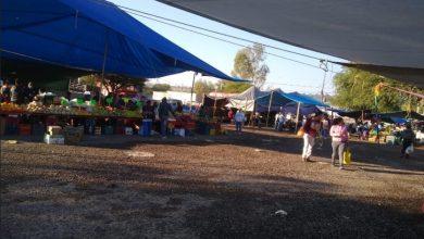 Photo of Tianguis en Tula operan con medidas preventivas