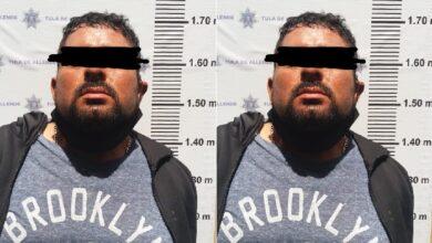 Photo of Detienen a hombre armado en Tula