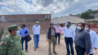 Photo of Reprueba Alcalde de Tula agresiones a personal médico