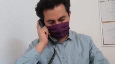Photo of Por contingencia DIF Tulancingo brinda apoyo psicológico con lineas de atención telefónica
