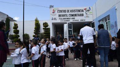 Photo of Gobierno municipal de Tulancingo condonará colegiaturas en CAIC´s
