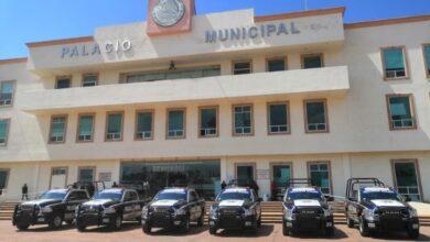 Photo of Alcalde FPR superviso entrega de seis nuevas patrullas en Tulancingo