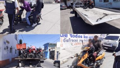 Photo of Transito Municipal de Tulancingo mantiene el operativo «Salvando Vidas»