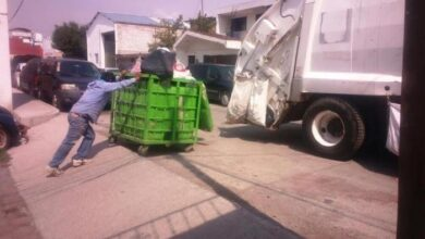 Photo of En Tulancingo se reporta disminución de recolección de basura
